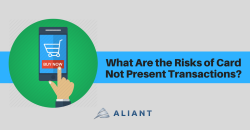 Risks of Card Not Present Transactions