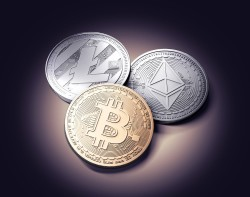 Bitcoin-Litecoin-Ethereum payments