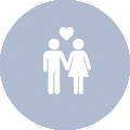 Dating<br/>Websites icon