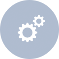 Integrated Solutions icon