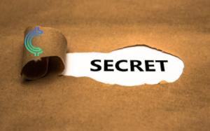 crypto secret